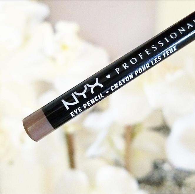 NYX Taupe Eyeliner